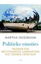 Politieke emoties