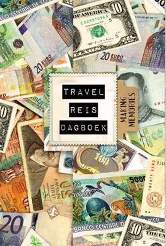 Travel reisdagboek - Geld - none  