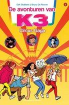 K 3 3 -   Circus Gaga