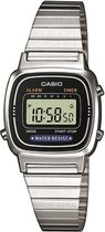 Casio Vintage Mini LA670WEA-1EF - Dames - Horloge - 24.6 mm