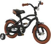 2Cycle Cruiser Kinderfiets - inch