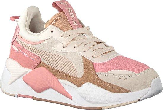 bol.com | Puma Dames Sneakers Rs-x Reinvent Wn's - Roze ...