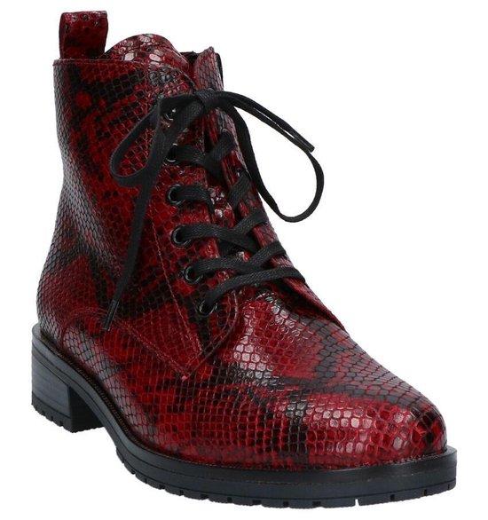 Gabor Comfort Rode Boots Dames 385 opBMP9en