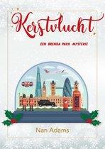 Brenda Park Mysteries 2 -   Kerstvlucht