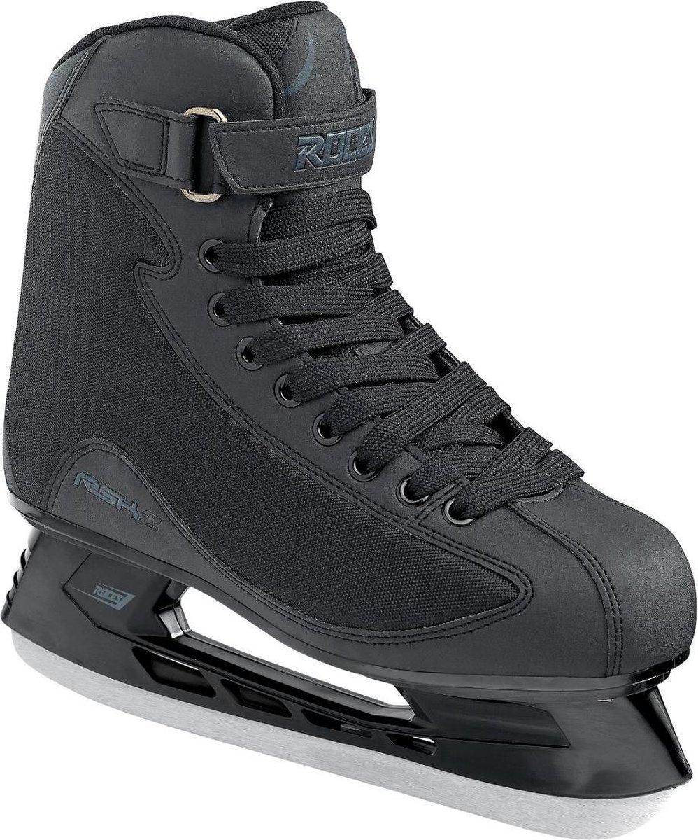 ROCES IJshockeyschaatsen RSK 2 Zwart 46