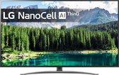 LG 75SM8610 - 4K TV