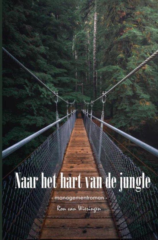 Naar Het Hart Van De Jungle