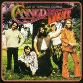 Live At The Topanga Corral 1969