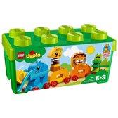 Afbeelding van LEGO DUPLO Mijn Eerste Dier Opbergdoos - 10863 speelgoed