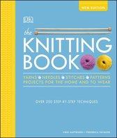 Boek cover The Knitting Book van Vikki Haffenden (Onbekend)