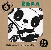 BORA  -   Bora in de dierentuin