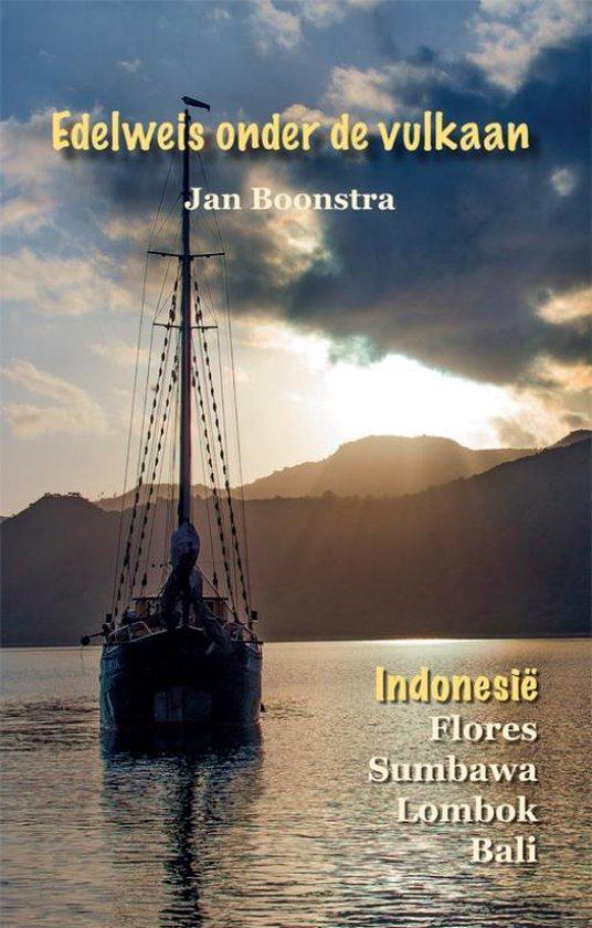 Edelweis onder de vulkaan - Jan Boonstra | Fthsonline.com