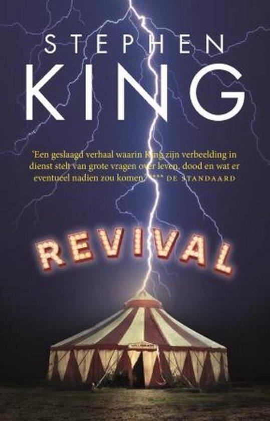 Revival - Stephen King   Fthsonline.com