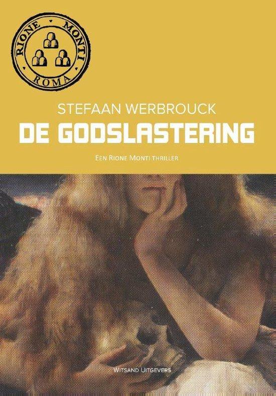 De godslastering - Stefaan Werbrouck |