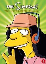 The Simpson - Seizoen 15