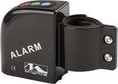 M-Wave - Bike Alarm - 3 cm - Zwart