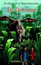 De orde van de drakenmenners 2 - De Drakenjager