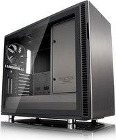 Fractal Design Define R6 USB-C–TG Midi ATX Tower Antraciet