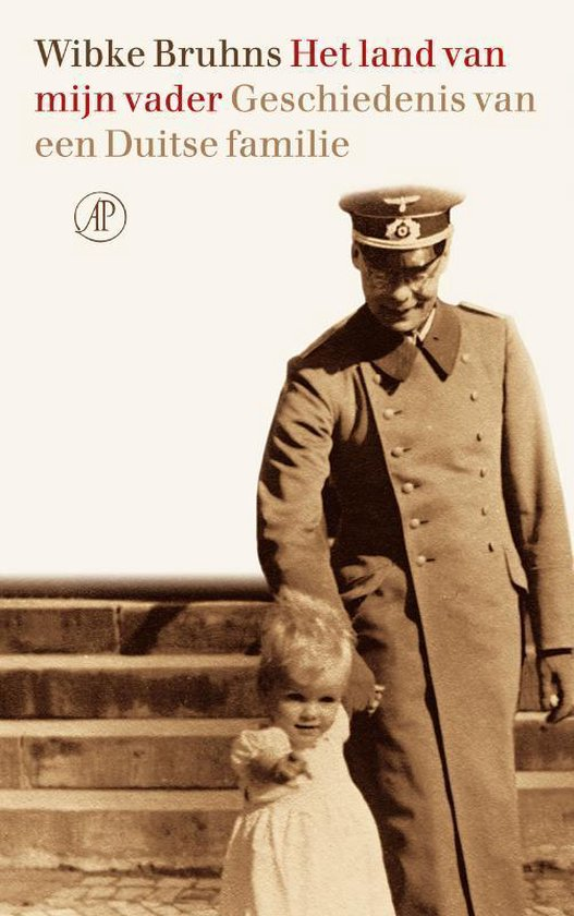 Het Land Van Mijn Vader - Wibke Bruhns | Fthsonline.com