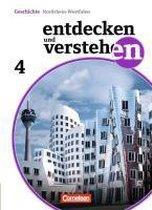 Entdecken und Verstehen 4: 9./10. Schuljahr. Schülerbuch Realschule und Gesamtschule Nordrhein-Westfalen