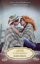Liefde in Twin Bridges 9 - Liefde in Twin Bridges: boek negen