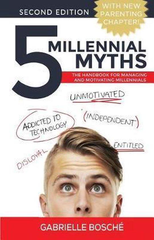 5 Millennial Myths