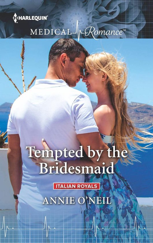 Omslag van Tempted by the Bridesmaid