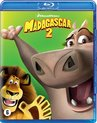 Madagascar: Escape 2 Africa (Blu-ray)
