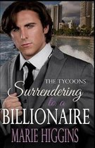 Surrendering to a Billionaire