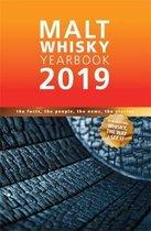 Malt Whisky Yearbook