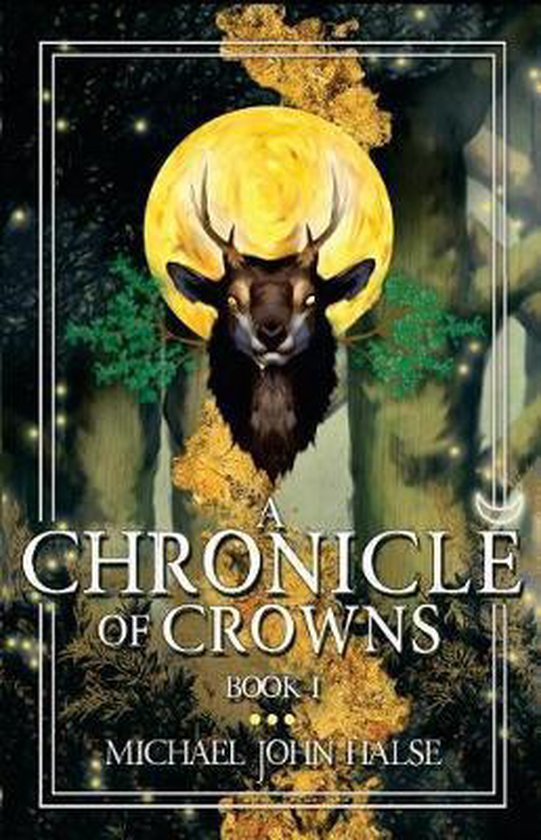 A Chronicle of Crowns