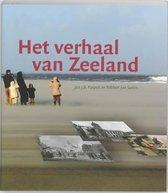 Afbeelding van Het verhaal van Zeeland