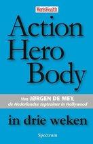 Action Hero Body in drie weken