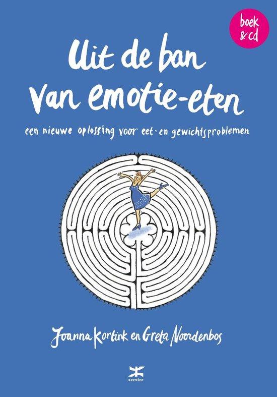 Uit de ban van emotie-eten - Joanna Kortink | Fthsonline.com
