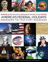 America's Federal Holidays