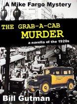 Omslag The Grab-A-Cab Murder