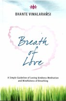 Omslag The Breath of Love