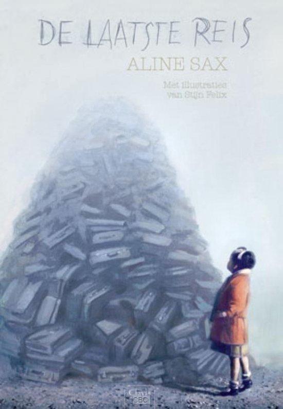 De laatste reis - Aline Sax |