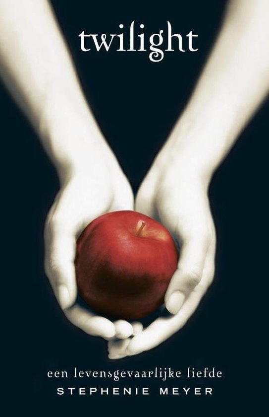 Twilight 1 - Twilight - Stephenie Meyer |