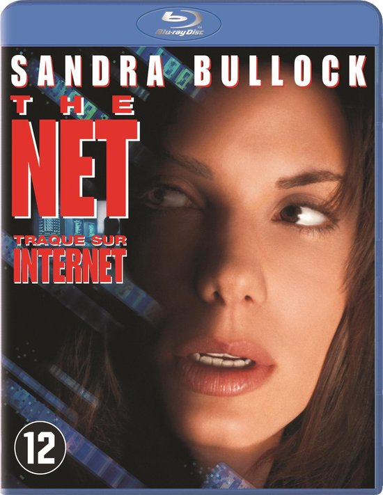 Cover van de film 'Net'