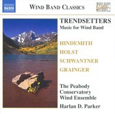 Trendsetters Music For Wind Band