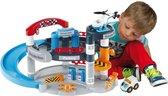 Afbeelding van Bosch Speelgoed Parkeergarage Mercedes