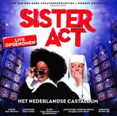 Sister Act (Dutch Musical Cast