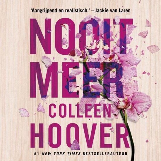 Nooit meer - Colleen Hoover |