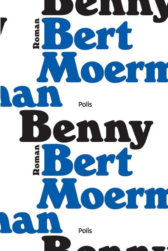 Benny - Bert Moerman pdf epub