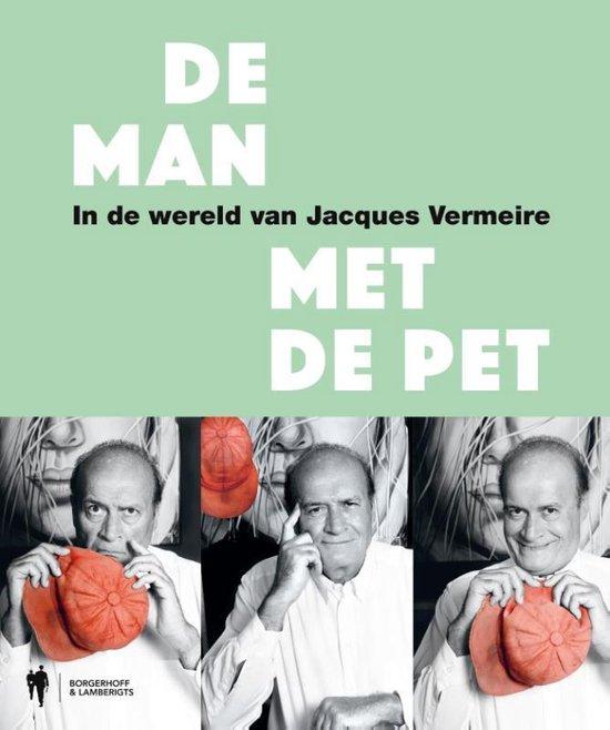 De man met de pet - Jacques Vermeire | Fthsonline.com