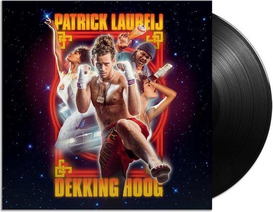 Dekking Hoog (LP)