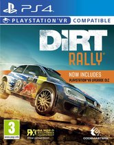 DiRT Rally VR Update Edition