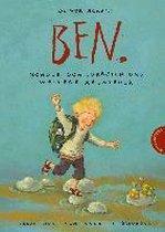 Ben., Schule, Schildkröten und weitere Abenteuer