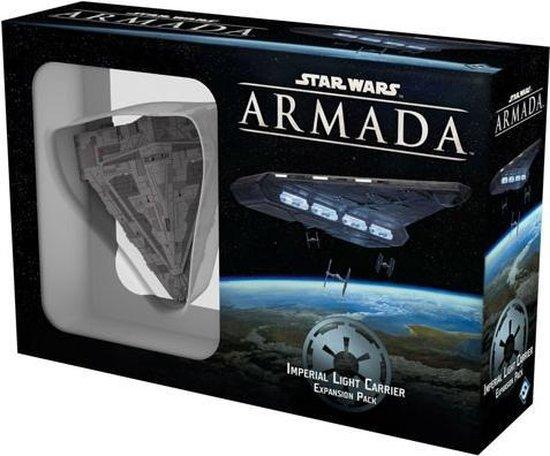 Afbeelding van het spel Star Wars Armada - Imperial Light Carrier